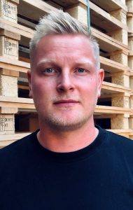 Lasse Damm Madsen Vestpall